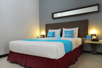 Airy Mandonga Saranani 168 Kendari - Superior Double Room Only Special Promo Oct 45