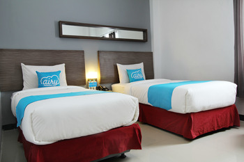 Airy Mandonga Saranani 168 Kendari - Superior Twin Room Only Regular Plan