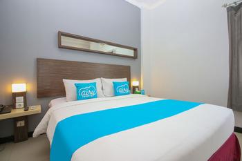 Airy Mandonga Saranani 168 Kendari - Business Double Room Only Special Promo June 42
