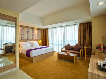 Hotel Horison Ultima Bekasi - Business Suite Double Regular Plan