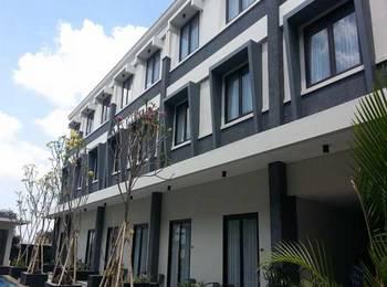 Dpraya Lombok Hotel