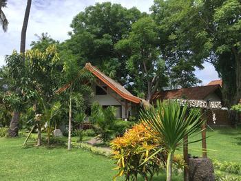 Spice Island Villa