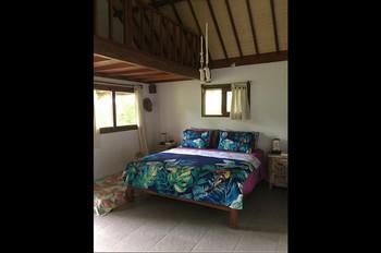 Spice Island Villa Lombok - Villa 1 Bedroom Regular Plan
