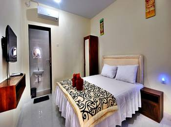 NB Bali Guest House Bali - Superior Room Only Kuta 2Nights Deal