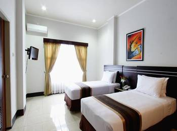 Hotel Maktal Lombok - Superior Room Regular Plan