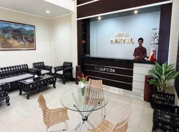 Hotel Maktal