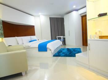 Hotel Falatehan Jakarta - Kamar Suite Falatehan Regular Plan