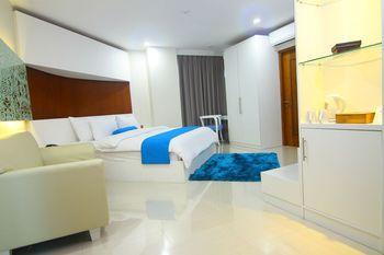 Horison Falatehan - Jakarta Jakarta - Junior Suite Basic Deal Min Stay 2
