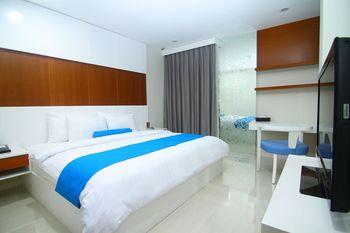 Horison Falatehan - Jakarta Jakarta - Deluxe Double Room Only Basic Deal Min Stay 2