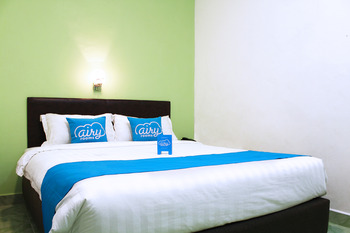 Airy Greenland Ahmad Yani Batam - Superior Double Room Only Special Promo June 28