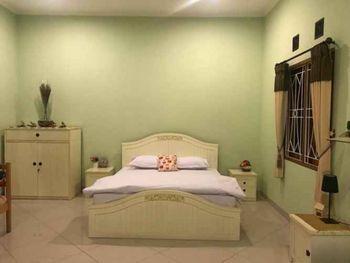 Nusalink Near Universitas Pendidikan Indonesia Bandung - Villa 3 Bedroom Regular Plan