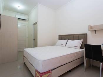 RedDoorz near Siloam Karawaci Jakarta - RedDoorz Room Exclusive Promotion