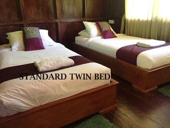 Kampoeng Joglo Ijen Banyuwangi - Standard Twin Regular Plan
