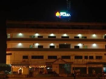 Plaza Hotel Tanjung Pinang
