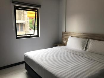 I Sleep Hotel Bandung - Premium Double Room Regular Plan