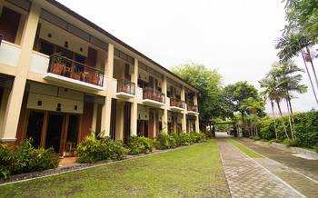 Sasono Putro Guest House