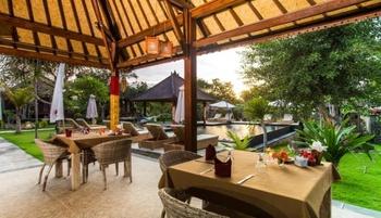 Lembongan Garden Cottage