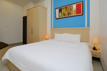Sky Jim's Residence Bali Bali - Standard Double Regular Plan