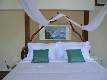Serene Beach Villa Gili Trawangan - Sunrise Deluxe Room Regular Plan