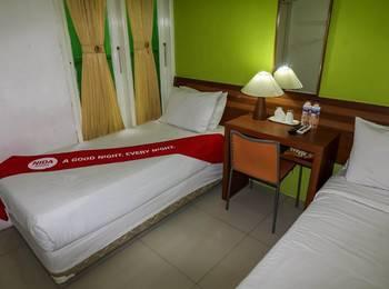 NIDA Rooms Semarang Singosari 11011 Semarang - Double Room Single Occupancy App Sale Promotion