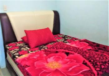 Penginapan Puncak DP Karo - Economy Room Only NRF Minimum Stay