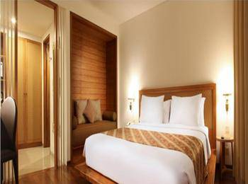Gumilang Regency Hotel Bandung - Executive Queen With Breakfast Special Promo, Save 20%