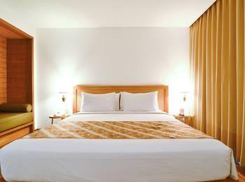 Gumilang Regency Hotel Bandung - Executive Queen With Breakfast Hot Deals