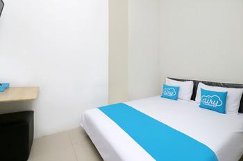 Airy Eco Setiabudi Ungaran 21 Jakarta Jakarta - Standard Double Room Only Special Promo 7
