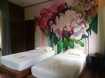 Imah Seniman Bandung - Junior Suite Regular Plan