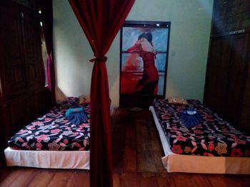 Imah Seniman Bandung - SUITE ROOM LAKE VIEW WITH SPA Regular Plan