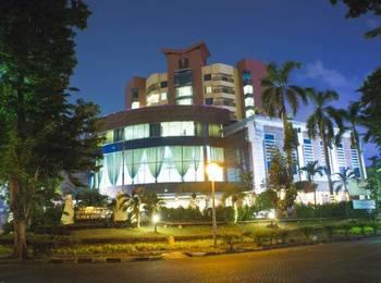 Nam Hotel Kemayoran