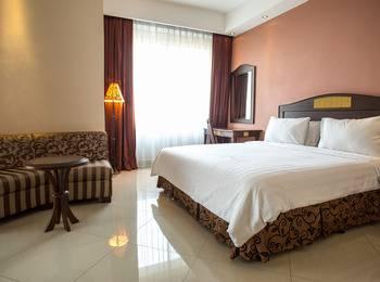 Nam Hotel Kemayoran Jakarta - Superior Room Regular Plan