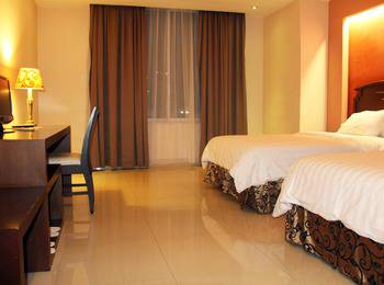 Nam Hotel Kemayoran - Superior Twin Room Regular Plan