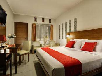 Ilos Hotel Bandung - Deluxe Room With Breakfast CNY Deals