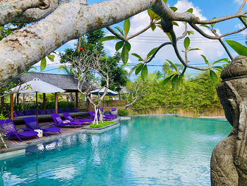 Royal Garden Villas & Spa Bali