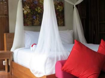 Tinggal Premium Resort Ubud Raya Pengosekan