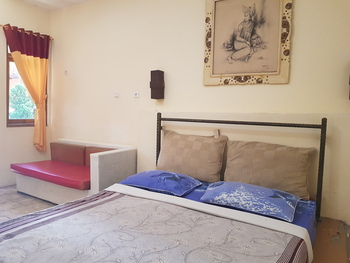 Pantai Mutiara Hotel  Sukabumi - VIP B Breakfast SMTW PACKAGE