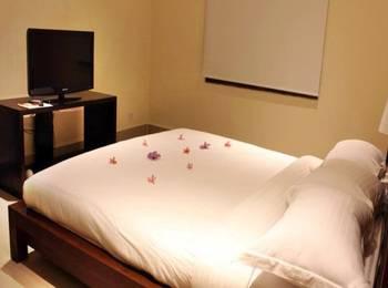 Radha Bali Hotel  Bali - Deluxe Room Regular Plan