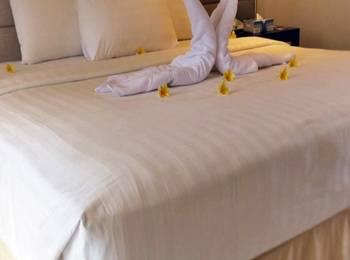 Radha Bali Hotel  Bali - Standard Room Only Last minute deal - 15.0% off!
