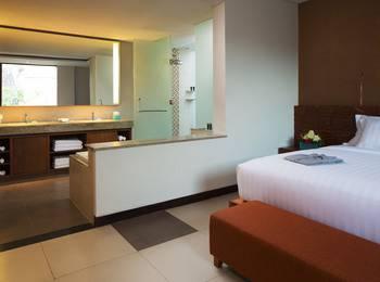 Sun Island Hotel Legian - Suite Room Minimum Stay 3N Disc 18%