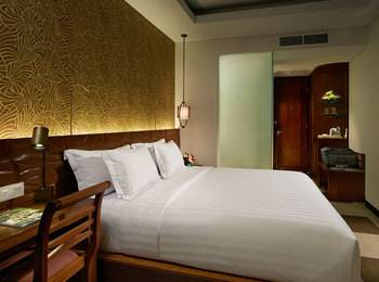 Sun Island Hotel Legian - Superior Room Regular Plan