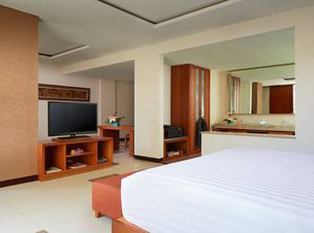 Sun Island Hotel Legian - Suite Room Regular Plan