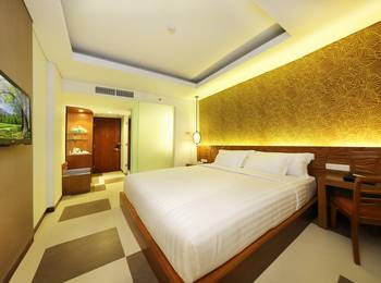 Sun Island Hotel Legian - Superior Room Minimum Stay 3N Disc 28%