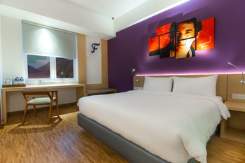 Fame Hotel Jayapura Jayapura - Superior Double or Twin Room Regular Plan