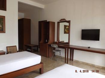 Jimmers Mountain Resort Bogor - Executive Room with Breakfast Ramadhan Promo 10% Discount