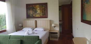 Jimmers Mountain Resort Puncak - Greenwood Gold Room Only Regular Plan