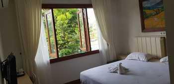 Jimmers Mountain Resort Bogor - Greenwood Suite Silver Regular Plan