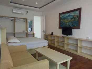 Jimmers Mountain Resort Puncak - Carmel Gold Room Only Regular Plan