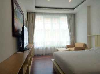 Jimmers Mountain Resort Puncak - Carmel Silver Room Only Regular Plan