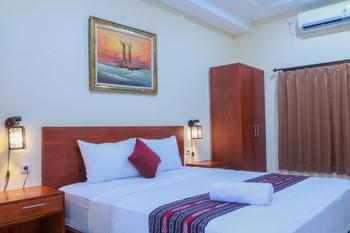 Sekar Waru Homestay Bali - Superior Room Regular Plan